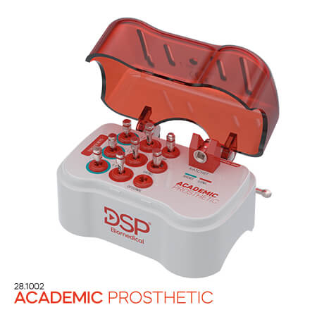 <p><strong>Academic </strong>Prosthetic</p>