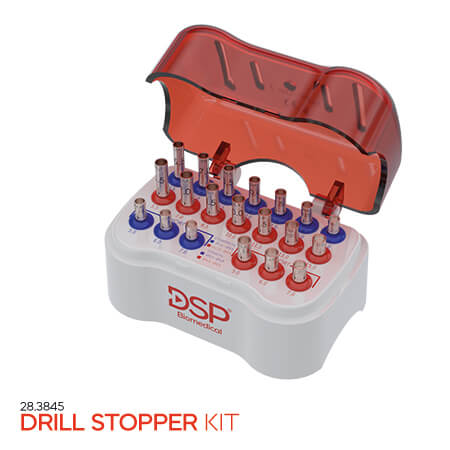<p><strong>Drill Stopper</strong> Kit</p>