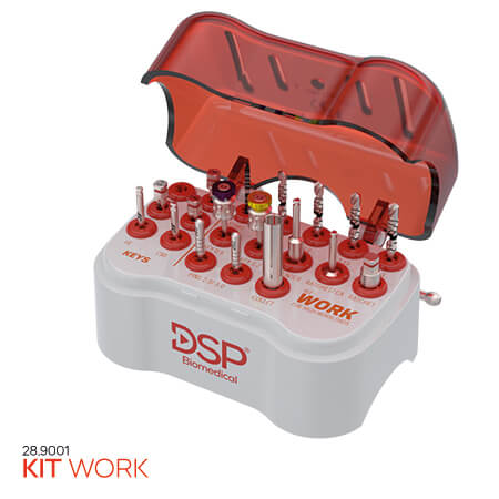 <p><strong>Kit</strong> Work</p>
