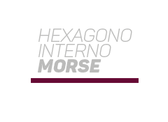 Hexagono Interno Morse
