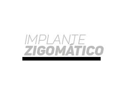 Linha de Implantes Zigomático
